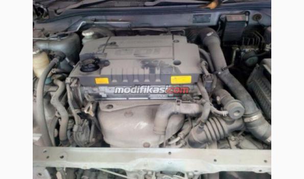 Halfcut Mitsubishi Lancer 4g92 Mivec