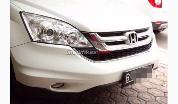 2011 Honda Crv 24 Putih