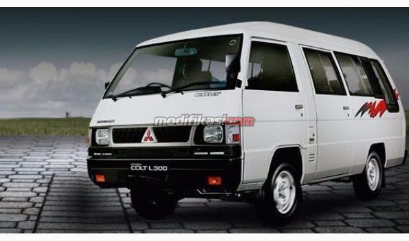 2015 Mitsubishi L300 Proses Cepat Data Dibantu