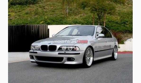 BMW E39 M5 >> Bumper Bmw M5 E39 5series Asli Plastik Import Taiwan
