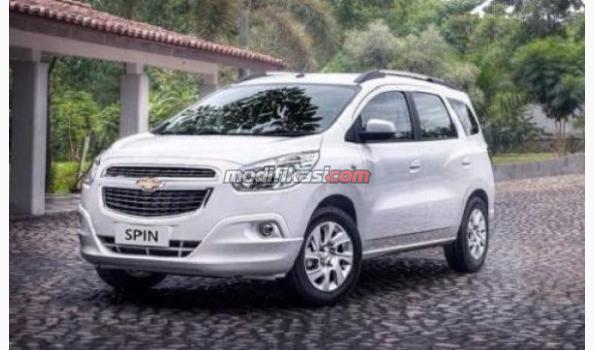 2015 Chevrolet Spin Sangat Murah