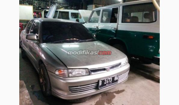 1995 Mitsubishi Lancer Model Evo 3 (cb) Swap To 4g93 Turbo