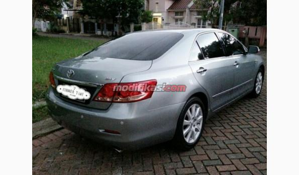 2008 toyota camry tgn 1 lowkm 70rb sangat terawat. Black Bedroom Furniture Sets. Home Design Ideas