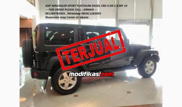 2016 Jeep Wrangler Diesel >> 2014 Jeep Wrangler Sport Platinum Diesel 4 Doors 2 8 Crd