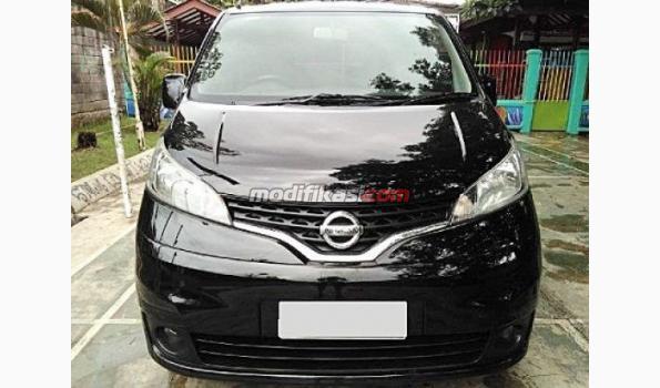 2012 Nissan Evalia Xv Matic Terawat
