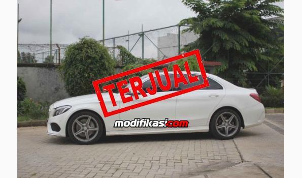 2015 mercedes benz c250 amg a t atpm service record bergaransi for Mercedes benz c250 maintenance cost