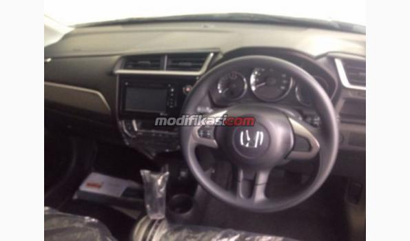2016 Honda Brv Stock Ready Kredit Honda Jogja