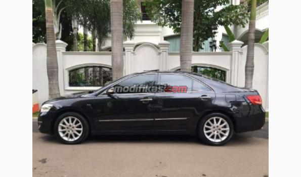 2008 toyota camry good condition type tertinggi. Black Bedroom Furniture Sets. Home Design Ideas
