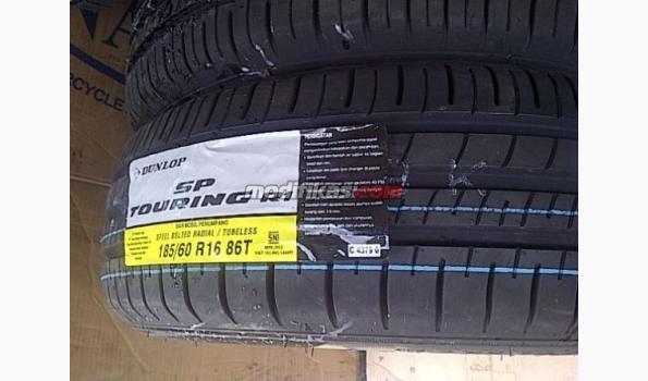 Ban Dunlop Sp Touring R1 185 60 15