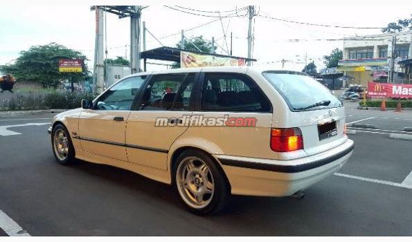 1996 Bmw E36 Touring