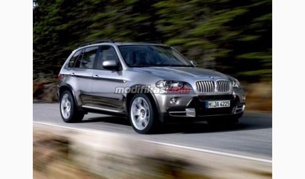 Harga BMW X5 xDrive35i M Sport