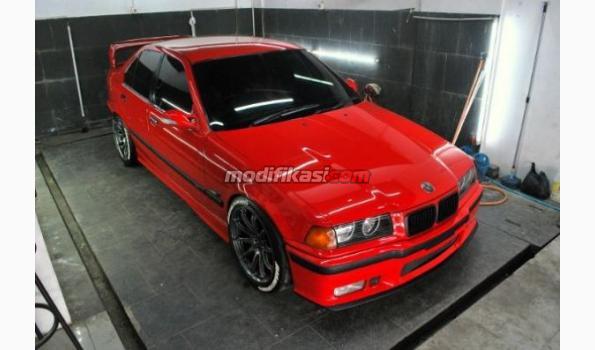 1997 Bmw E36 323i Le