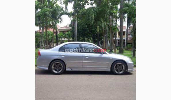 650+ Honda Civic Century 2002 Gratis Terbaru