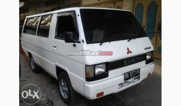 6500 Modifikasi Mobil L300 Minibus Terbaik