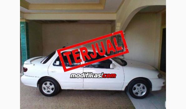 5800 Modifikasi Mobil Timor Sohc Terbaik