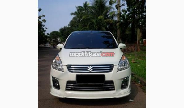 2014 Suzuki Ertiga Gx Automatic Exterior & Interior Full Ori
