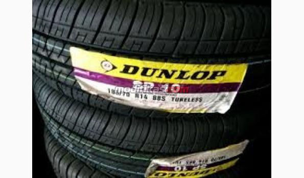 Ban Dunlop Promo Oem Mobil Xenia Avanza
