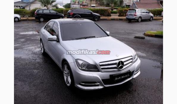 2013 Mercedes Benz C300 >> 2013 Mercedes Benz C300 Avantgarde Panoramic W204 Facelift