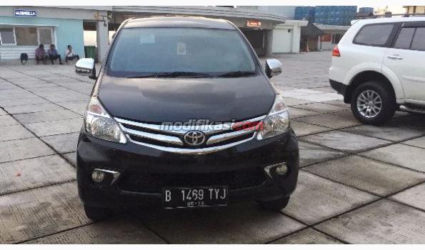 Mobil Bekas Toyota Avanza 13 G Harga Jual Beli Mobil ...