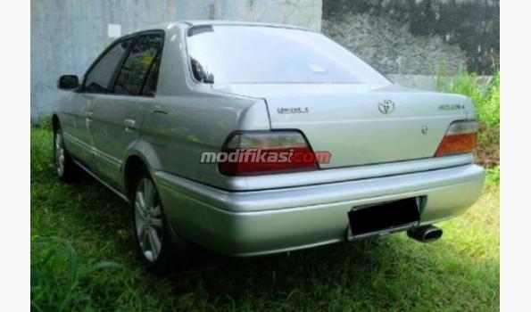 8400 Modif Mobil Sedan Vios HD Terbaru