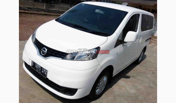 2013 Nissan Evalia 1.5 Sv Mt