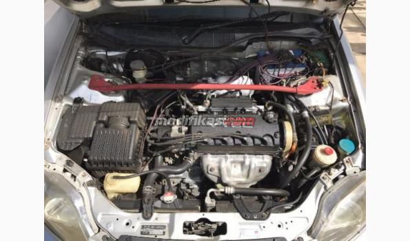 1997 Honda Civic Ferio At Bandung