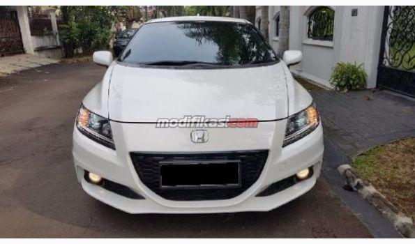 Honda Freed Hybrid Hadir di Jepang - AutonetMagz