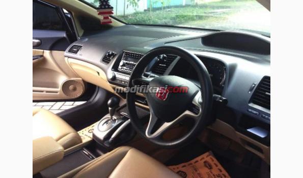 76+ Modifikasi Mobil Honda Civic Full Gratis Terbaru