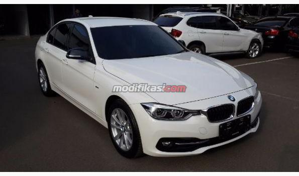 BMW 320I 2016 >> 2016 Bmw 320i Sport Lci Tanpa Dp Atau Dp 25 Juta