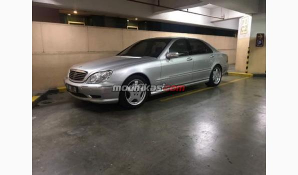 2001 mercedes benz s55 amg silver on grey for 2001 mercedes benz s55 amg