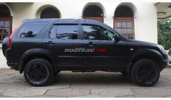 960 Modifikasi Stiker Mobil Crv 2013 Terbaru
