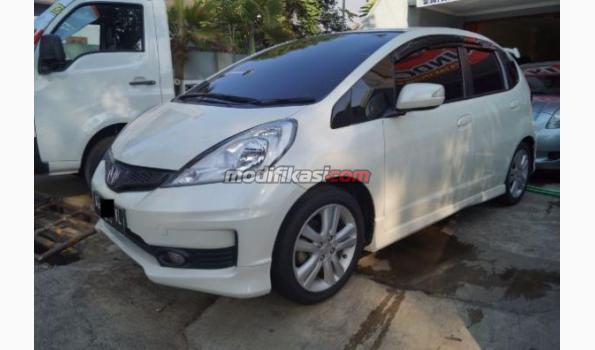 2011 Honda Jazz Rs Kondisi Prima Rm