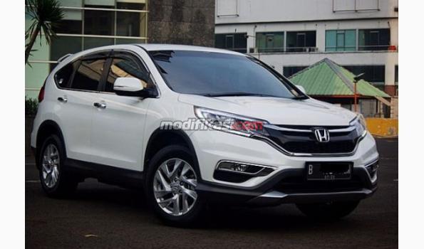 2015 Honda Crv 2.0 Automatik Facelift
