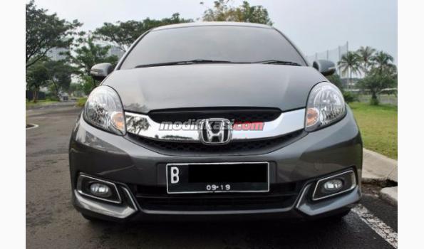 2014 Honda Mobilio 15 E Cvt Prestige