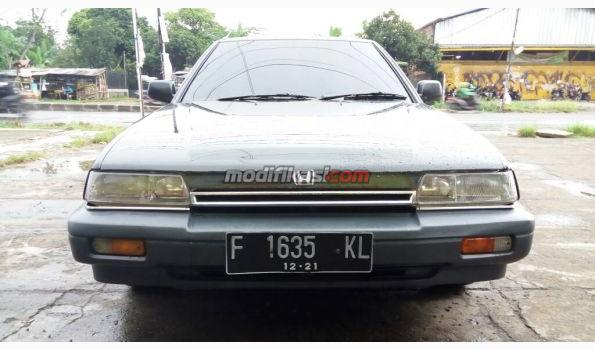 990 Koleksi Modifikasi Mobil Honda Accord Th 87 HD