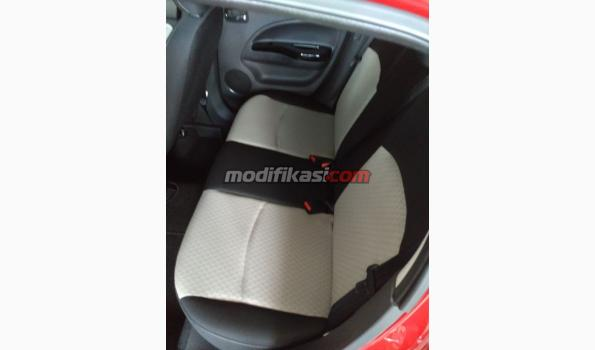 2017 Mitsubishi Mirage Habisin Stock Dp Hanya 15jt An
