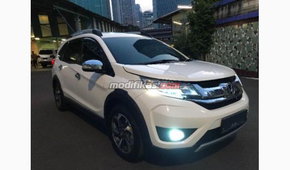 2016 Honda Brv E Cvt Automatic Like New
