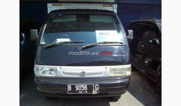 2008 Suzuki Carry Futura 1.5 Box Puma Murah