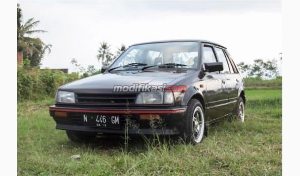 Mobil Bekas Daihatsu Charade Malang – MobilSecond.Info