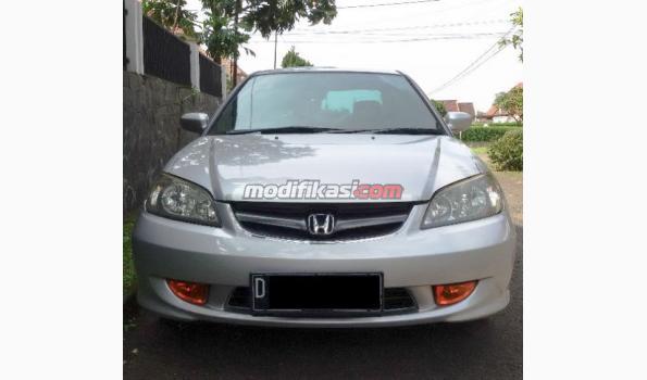 2006 Honda Civic Vtis A/T Bandung (istimewa)
