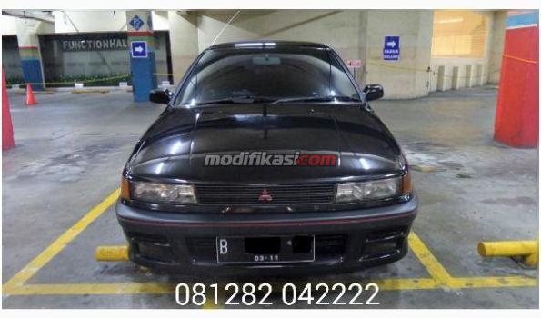1990 Mitsubishi Lancer Dangan Dohc