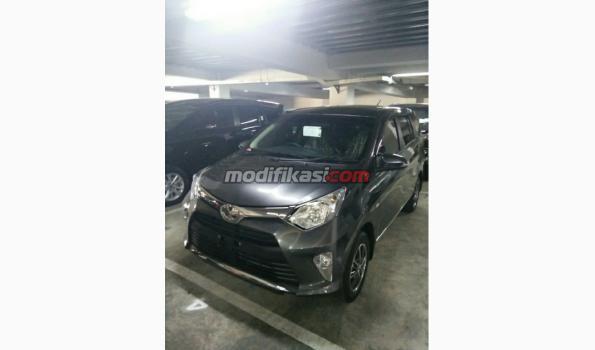 440+ Modifikasi Mobil Calya Warna Grey Gratis Terbaru