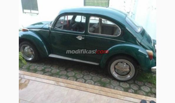 1973 Volkswagen Beetle >> 1973 Volkswagen Beetle Vw Kodok