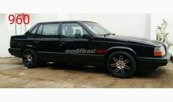 1995 Volvo 960 Gl Bisa Barter / Tt
