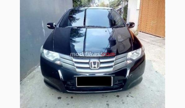 47 Koleksi Modifikasi Mobil Honda City 2010 HD Terbaru