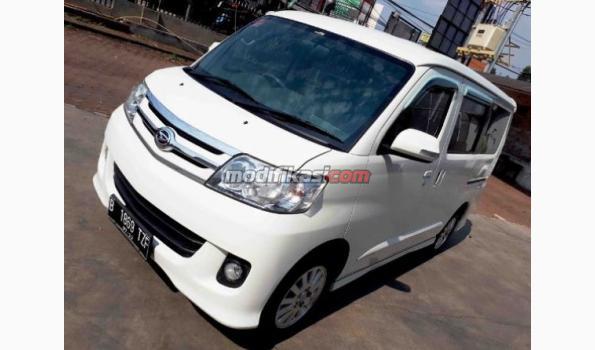 2012 Daihatsu Luxio 1.5 X Mt