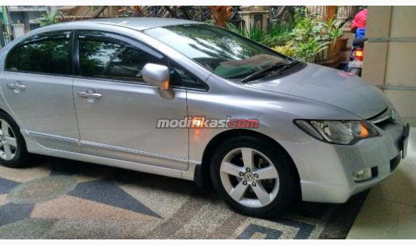 Image Result For Honda Crv Olx Bandung   New Honda Release ...