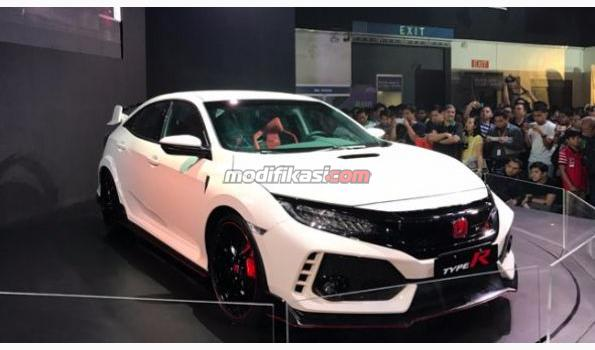 620 Modifikasi Mobil Sedan Honda Civic Terbaru Gratis Terbaru