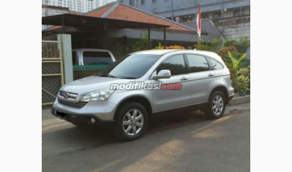 2008 Honda Cr V 24l Silver Perfect Cond See By Your Self
