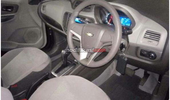 2013 Chevrolet Spin Ltz 15 Matic Dp 18 Juta